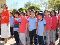 HACILAR'DA YENİ EĞİTİM ÖĞRETİM YILI BAŞLADI