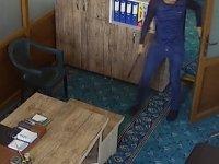 Kayseri'de 12 camiden hırsızlık yapan şahıs tutuklandı