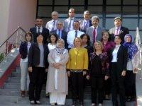 Kayseri KYK öğrencilerinden şehit yakınlarına 22 bin 500 TL destek