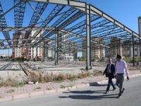 Kocasinan'ın çehresini değiştiren Çolakbayrakdar