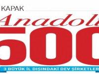 İşte Kayseri Şeker Anadolu'nun En Büyük 30. Şirketi Oldu