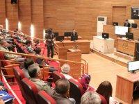 Kayseri'de 1 kişiyi yaraladı 350 simit ikram etti uzlaştı