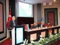 Kayseri Üniversitesi Melikgazi Belediye Meclisinde tanıtıldı