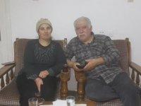 Kayseri'de Bağışlanan organları ile 4 kişiye umut oldu
