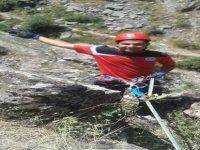 Kayseri'de Silahla vurulan itfaiye eri hayatını kaybetti