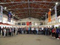 Üniversite Öğrencilerinin Araştırma Projeleri, ERÜ'de Görücüye Çıktı