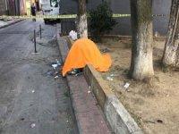 Kocasinan'da madde bağımlısı 17 yaşındaki genç evinde ölü bulundu
