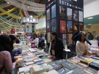 Kayseri Kitap Fuarı, geçen yıl olduğu gibi Türkiye gündeminde