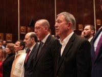 Erdoğan, Erciyes Üniversitesinin kalitesi yurt dışında da gayet iyi biliniyor