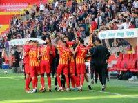 Ziraat Türkiye Kupası 4.Eleme Turunda Kayserispor, Pazarspor ile eşleşti