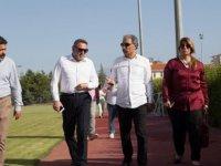 Boydak Holding'ten Kayserispor'a tam destek