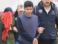 Kayseri'de iki yıldır aranan Fetö'cü karı-koca Gaybubet evinde yakalandı