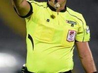 Başakşehir-Kayserispor maçının hakemi belli oldu