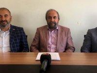 """Aydın Kalkan: """"Siyasi irade kararına sahip çıkmalıdır"""""""
