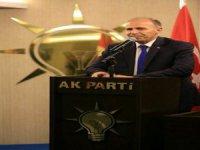 Ak Parti Kocasinan İlçe Başkanı Muammer Kılıç'tan 'Muhtarlar Günü' Mesajı