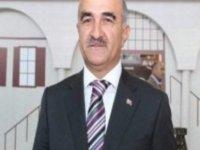 AK Parti'nin Talas eski Belediye Başkanı Yıldırım MHP'den Aday adayı