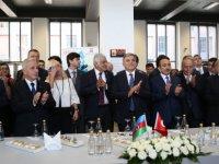 11. Cumhurbaşkanı Abdullah Gül AGÜ'de