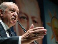 Erdoğan'dan ittifak açıklaması! 'Herkes kendi yoluna'