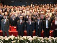 """""""Anadolu'nun parlayan yıldızı Kayseri, sağlık şehridir"""""""