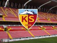 Kayserispor'da Seçimli Genel Kurul ertelendi