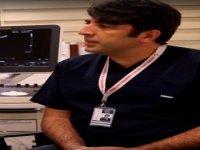 Kayseri Şehir Hastanesi Kadın Doğum'da Tartıştığı doktora biber gazı sıktı