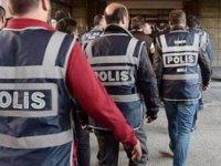 Kayseri'de Bağ evinde yakalan 12 kişi Fetö'den hakim karşısında