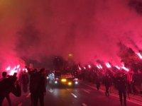 Kıskananlar çatlasın Galatasaray Kayseri'de ?
