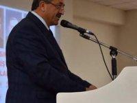 Ak Parti Tomarza Kasım Ayı Genişletilmiş İlçe Danışma Toplantısını yaptı