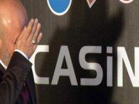 Kocasinan Belediye Başkanı Çolakbayrakdar gözyaşlarını tutamadı