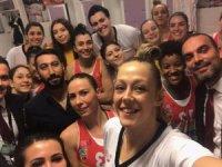 Bellona Kayseri Basket İlk Galibiyetini Aldı