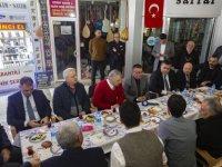 Kayserili Esnaf: ''Çelik Başkanımın tekrar seçilmesi için mücadele vereceğiz''