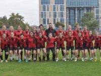 Kadınlar Ligi'nde Kayseri Derbisi Oynanacak