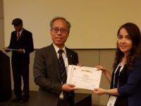 Kayseri Şeker, Uluslararası Konferansa Katıldı