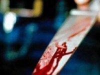 Kayseri'de torunları babaanneyi bıçak ve nacak ile öldürmüşler