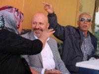 Kocasinanlı Vatandaşlar Kentsel Dönüşümle Yeni Evlerine Kavuştu