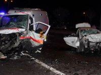 Kayseri'de7 Kişinin Öldüğü Trafik Kazasının Davası Başladı
