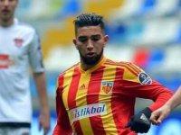 ŞOK! Kayserispor'a Transfer Yasağı Geldi