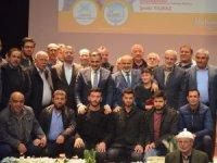 Develi'de Yeniden Diriliş Konferansı Yapıldı