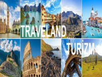 İşte Tatil Zamansız Seyahatler İçin Traveland Turizm