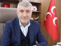 """Serkan Tok: """"Kayseri'de değişim zamanı geldi"""""""