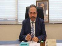 Ak Parti Kocasinan Belediye Başkan adayı Mustafa Yalçın