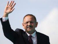 Ankara Büyükşehir Belediye Başkan Adayı Mehmet Özhaseki Oldu