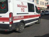 Sahabiye'de Bunalıma giren Kent sürücü işletme sahibi intihar etti