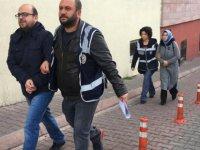 Kayseri'de Fetö operasyonu 52 kişi gözaltına alındı