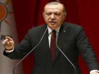 Cumhurbaşkanı Erdoğan 14 İlin Belediye Başkan Adayı Açıkladı