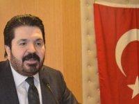 Ak Parti Ağrı Belediye Başkan Adayı Savcı Sayan Oldu