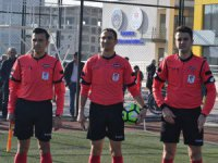Kayserili hakem akşam Süper Lig, sabah Amatör Lig maçında