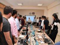 Kayseri Organize Sanayi Bölgesi Yönetim Kurulu Başkanı Tahir Nursaçan;