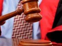 Kayseri'de Akademisyen çifte FETÖ'den hapis cezası