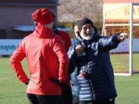 Kayserispor, Akhisar maçına odaklandı